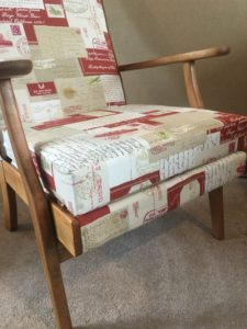 A New life for vintage Parker Knoll classics